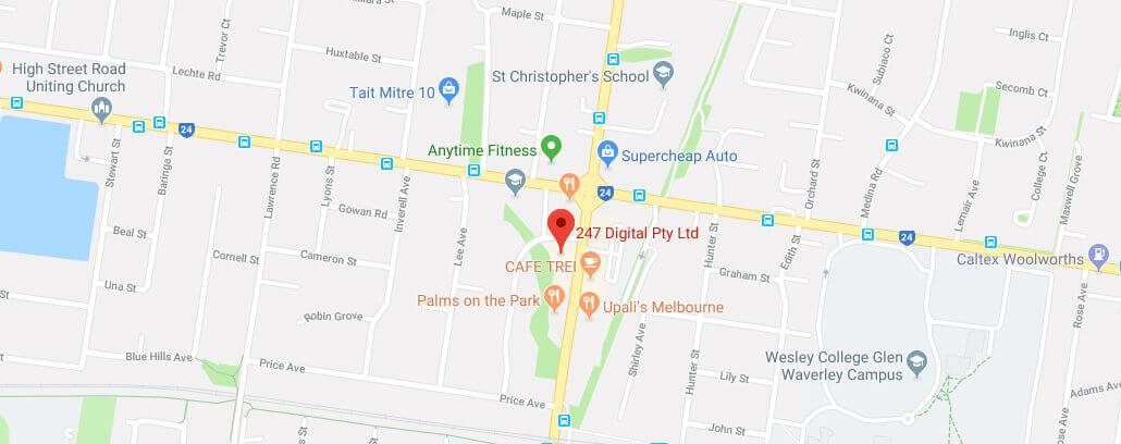 Melbourne-Based